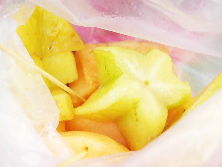 taiwan fruits