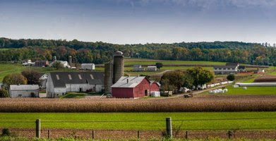 Major Industries in the Pennsylvania Colony | eHow