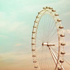 London Eye / Ferris Wheel