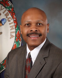 Sec. Maurice Jones