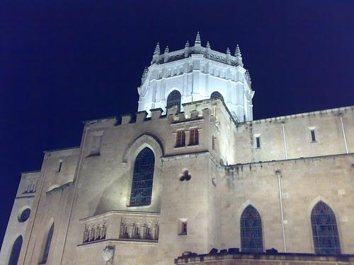 La Cocatedral de Santa Maria