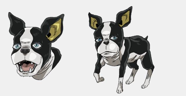 "Crunchyroll - ""JoJo's Bizarre Adventure"" Anime Previews ..."