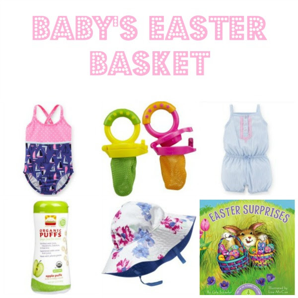 Non Clutter Gift Guide Easter Basket Ideas For All Ages Embracing