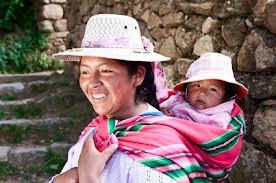 Bolivia Peruù