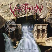 Black Metal Varathron 4 Albums