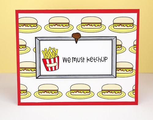 We Must Ketchup-Deasy Designs