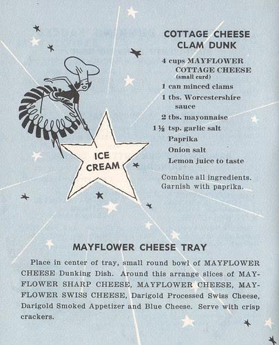 Mayflower Dairy Magic: ice cream!