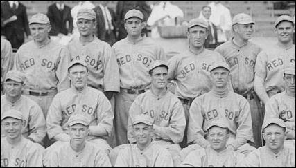 Boston Red Sox (1915)