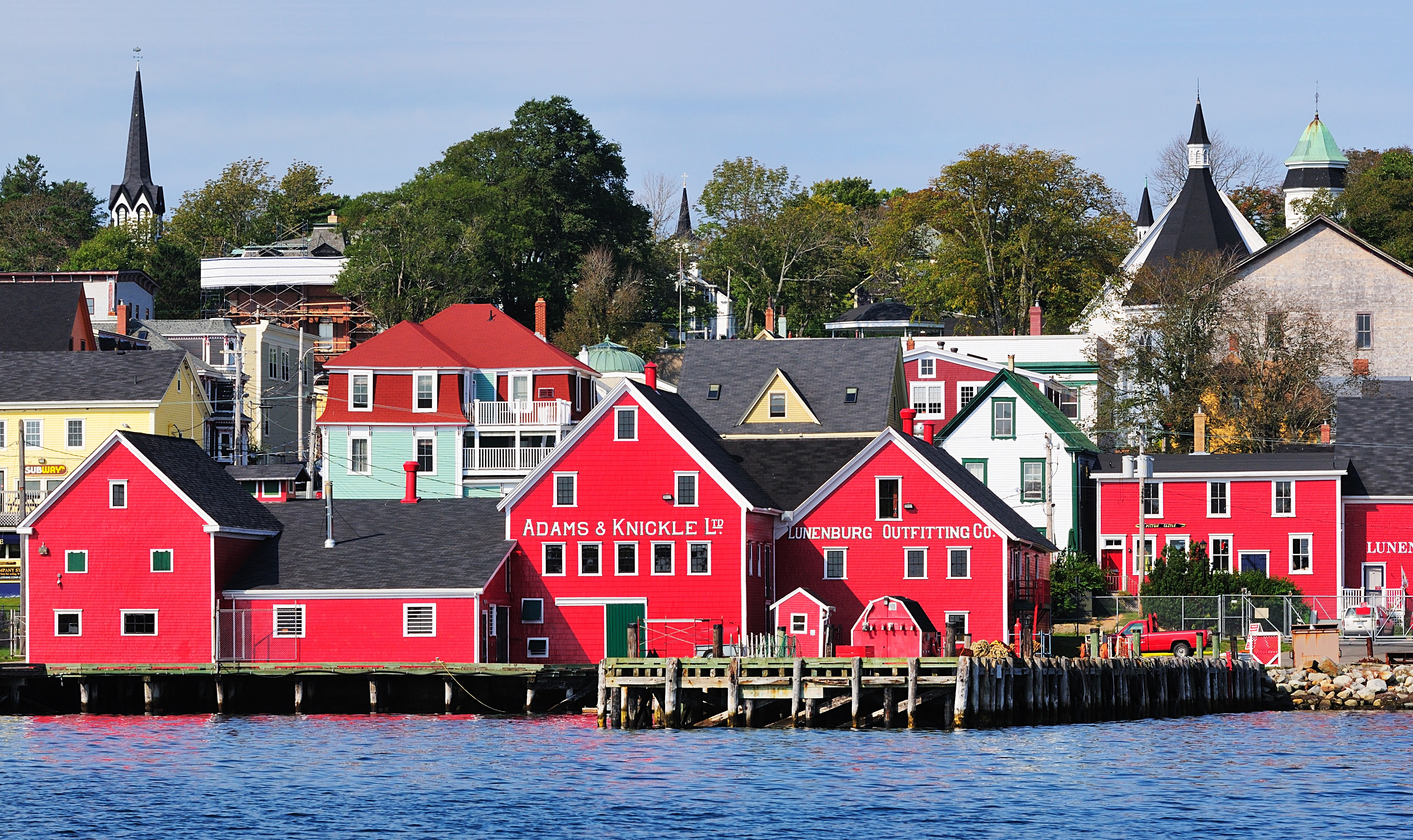 Image result for lunenburg
