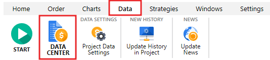 Historical Forex Data 1-minute Free Download – Algoji