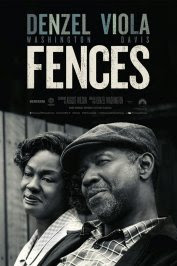 background picture for movie Fences