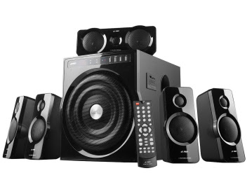 10 Best 51 Home Theater Speakers Under Rs 10000 Techibest