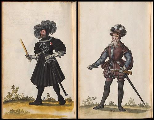 Hofkleiderbuch o