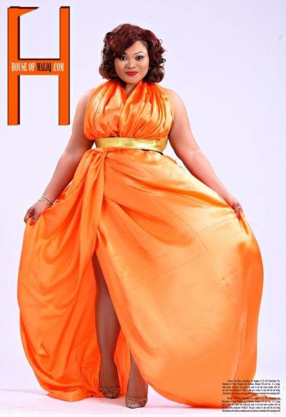 Lisa Omorodion ,September - 2014- Mgazine- Houseofmaliq 8