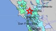Full coverage: California earthquakes