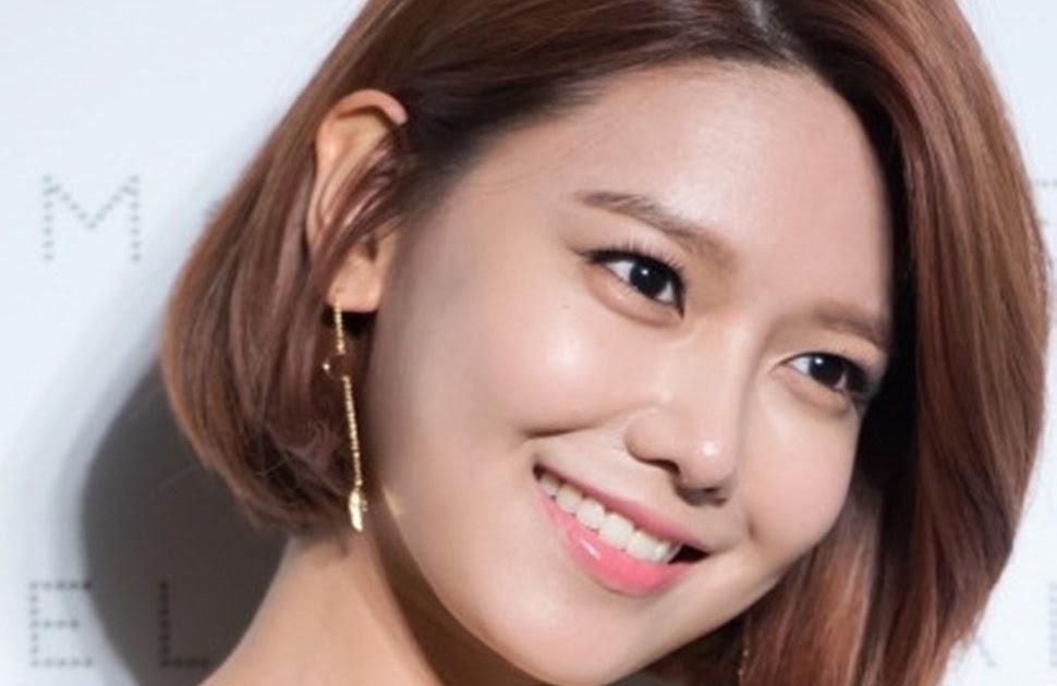 Gaya Rambut Pendek Wanita Ala Korea - Tersoal m