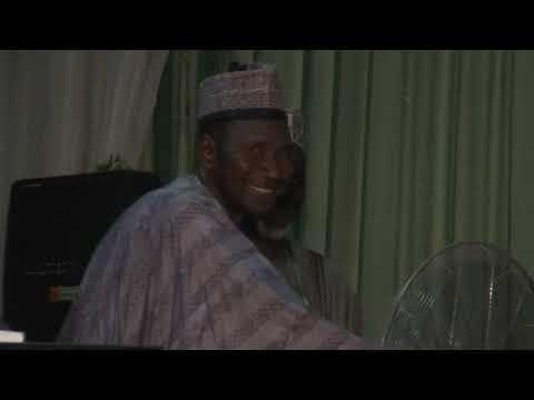 Gasar Rubutattun Waƙoƙin Hausa a Kan Tsaro a Arewacin Nijeriya (5)