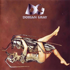 DORIAN GRAY 1998-Journey of mind 600