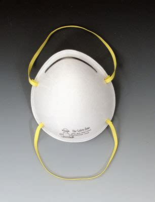 respirator mask  rated miller supply