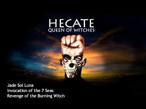 Hecate Trivia - Jade Sol Luna