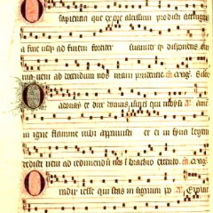 Image result for o antiphons