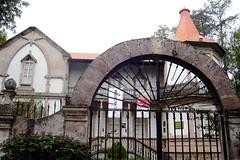 Zalce Museum of Contemporary Art, Morelia