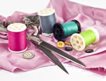 Fabric and Sewing pictures