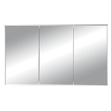 Bathroom Storage: NuTone 255048 Horizon Frameless Medicine ...