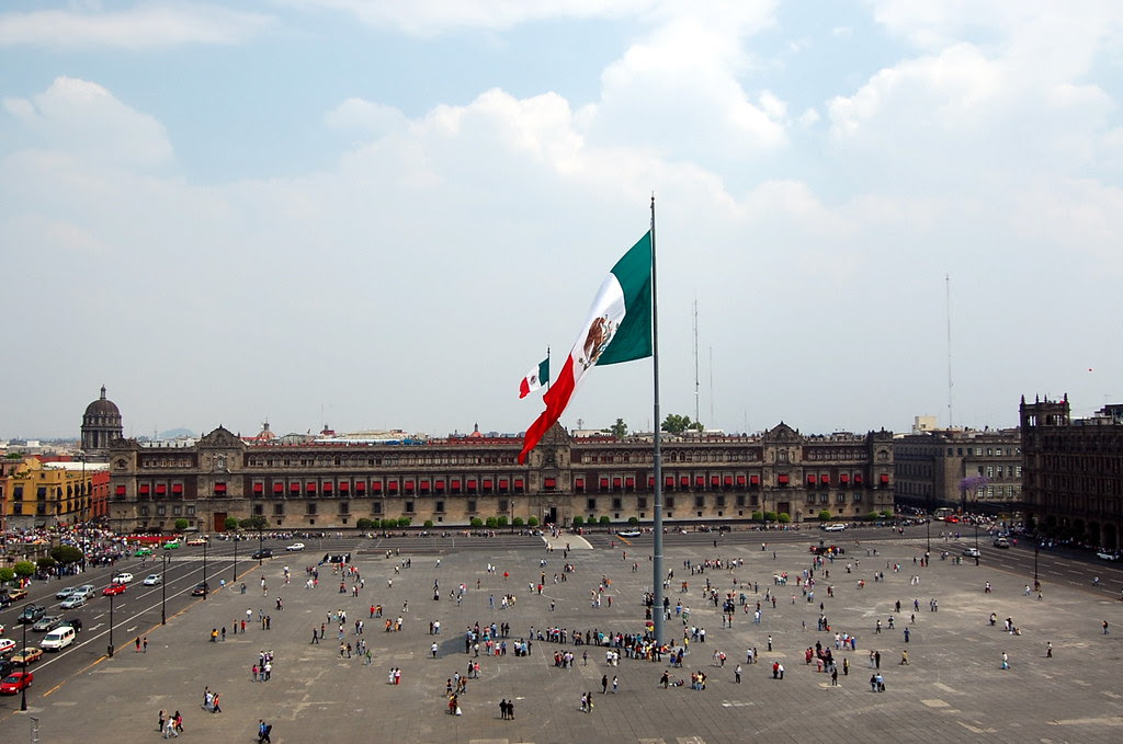 #1 of Tourist Attractions In Mexico City
