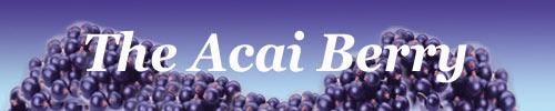 The Acai