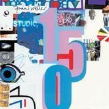 De cover van Paul Wellers 'Studio 150'