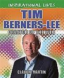 Tim Berners-Lee (Inspirational Lives)
