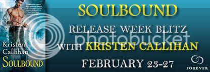 Soulbound Tour