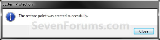 System Restore Point - Create-finished.jpg