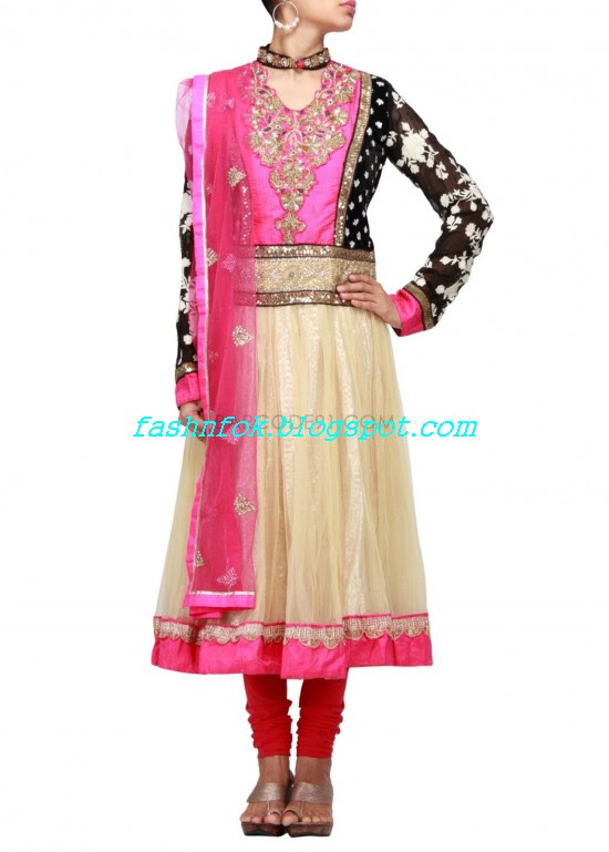 Anarkali-Fancy-Embroidered-Churidar-Frock-New-Fashion-For-Girls-by-Designer-Kalki-9