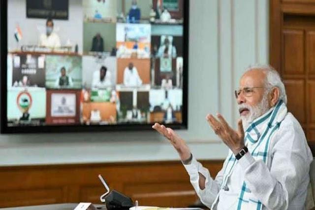 27 अक्टूबर को यूपी के 'पीएम स्वनिधि' योजना के लाभार्थियों से बात करेंगे प्रधानमंत्री मोदी