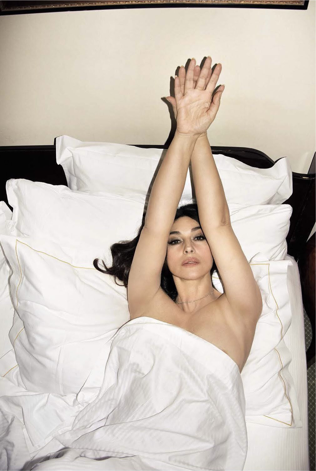 Sexy Monica Bellucci Photo Shoot of 2017 - Sexy Actress Pictures | Hot Actress Pictures