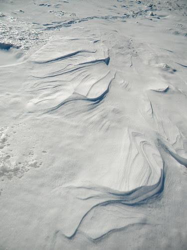 Snow Drifts