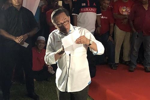 Fail lama SPRM halang bekas BN sokong Anwar?