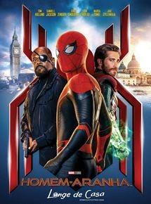Filme Homem Aranha 4 Completo Dublado