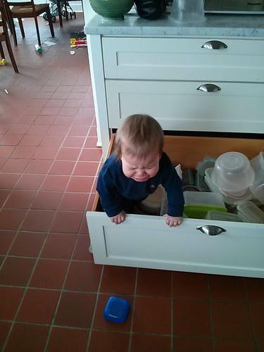Fusiness drawer