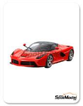 Kit 1/24 Tamiya - Ferrari Laferrari