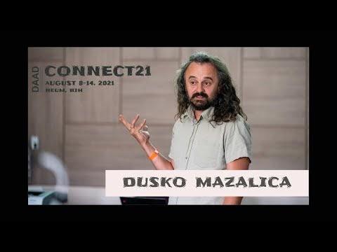 Can theatre help with science popularization by Dusko Mazalica