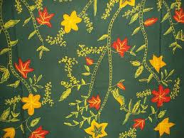 88+ Gambar Ragam Hias Flora Fauna Geometris Figuratif Terlihat Keren