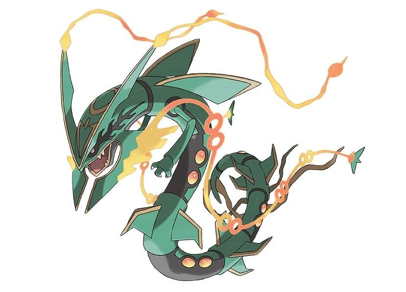 Pokemon Omega Ruby Qr Codes Images  Pokemon Images