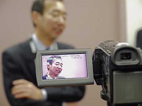 Yoshi Yamada, Chairman and CEO Panasonic North America