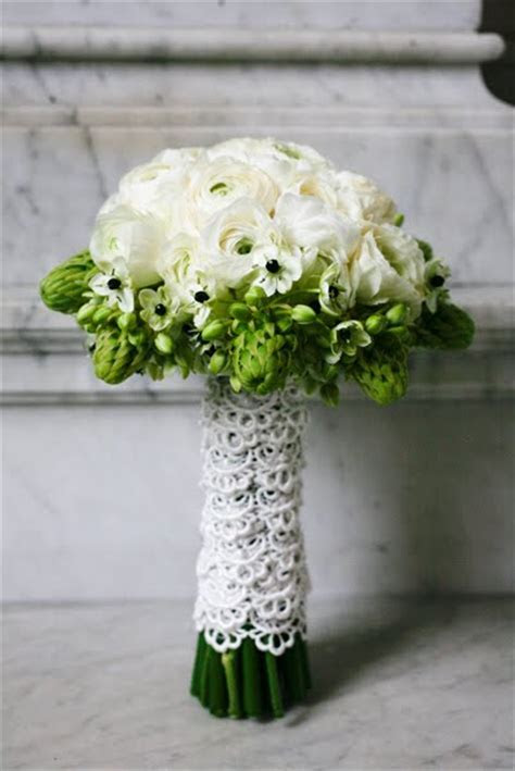 Top 5 January Wedding Bouquets   First Come Flowers