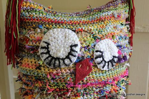 More Owls...