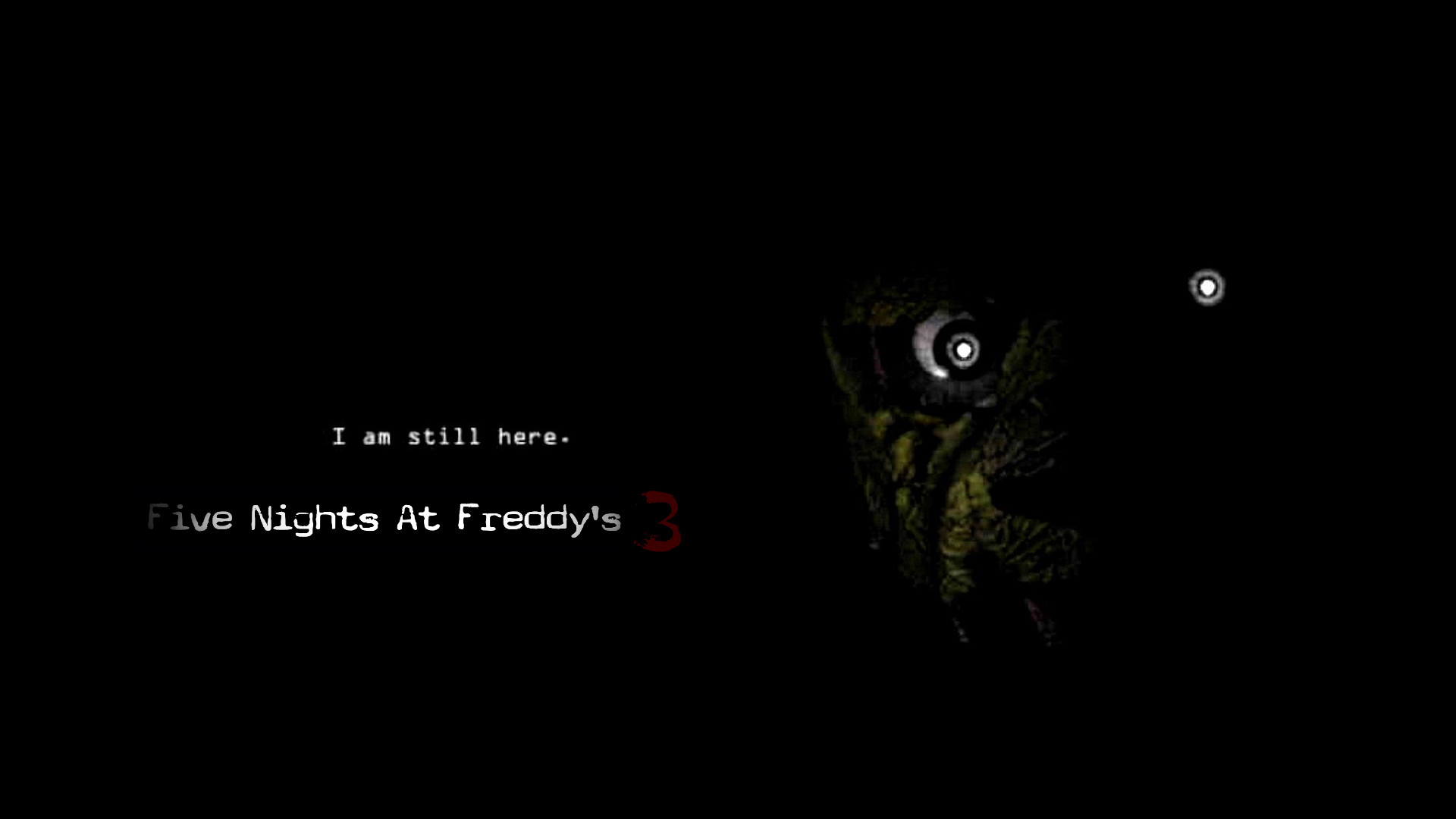 Five Nights At Freddys Wallpapers 80 Images