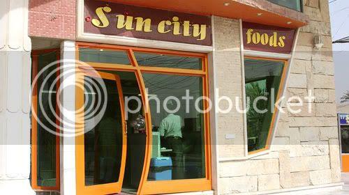 Iraq Restaurant Reopens